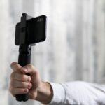 Een platform voor de zakelijke vlogger